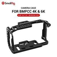 SMALLRIG BMPCC 4K & 6K Cage for Blackmagic Design Pocket Cinema Camera AU