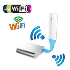300Mbps Wireless Dual Band 2.4/5G Repeater Router USB WiFi AP Range Extender USA