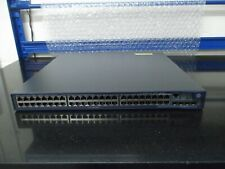 HP JG240A HPE 5500-48G-PoE+ EI Switch48 Port Gigabit Managed L3 Switch withPoE+