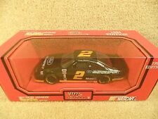 1994 Racing Champions 1:24 Diecast NASCAR Rusty Wallace Ford Thunderbird Blue a
