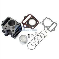 50cc Cylinder Piston Kit Z50 Monkey Mini Trail 50 CRF50F XR50 Rebuild I CK28