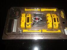 CARSON 59714 kit carrosserie SKYLINE jaune pour XMODS