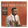 Nat King Cole - The Incredible LP Vinyl Brand New & Sealed UK Gift Idea RECORD