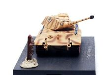 Atlas German Tiger II Tank Normandy 1945 1/72 Diecast Model