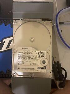 Hitachi 0A31613 500GB 3.5'' 7.2k RPM IDE HDS725050KLAT80 Hard Drive w/Apple Tray