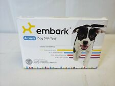 Embark | Dog DNA Test | Breed & Health Kit | Breed Identification & Canine NEW