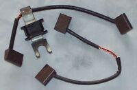 TRIUMPH TR2-4A /'53-/'67 SINGLE LINE BRAKE SERVO KIT TT3949 SEN43 13H7939