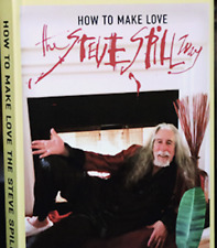 How To Make Love The Steve Spill Way by Steve Spill - Book - Magic