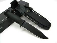 KA2221 Couteau Kabar Mark I Kraton G Handle 1095 Carbon Blade Kydex Sheath USA