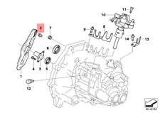 MINI Cooper Clubman R55 Transmission Clutch Line 21526863953 6863953 NEW GENUINE