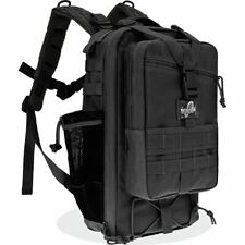 Maxpedition Pygmy Falcon II Backpack 18L Black (0517B)