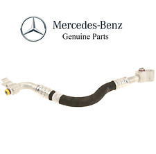 For Mercedes W215 W220 Air Conditioning Hose Compressor to Condenser Genuine