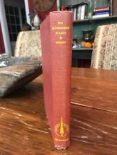 The Mysterious Planet by Kenneth Wright First Edition 1953