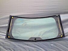 2010-2016 Chevrolet Equinox Rear Hatch Tailgate Windshield Glass OEM