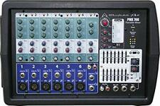 Wharfedale Pro Pmx700 Powered Mixer Wharfdale