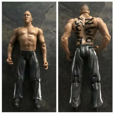 WWE NWO Icon vs. Icon The Rock Only LOOSE (Out of Package) 2001 Jakks Rare