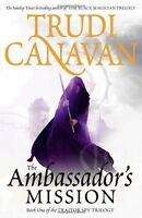 The Ambassador's Mission: Book 1 of the Traitor Spy,Trudi Canavan