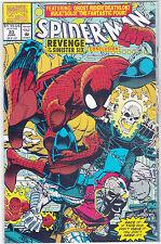 Spider-Man Vol.1 No.23 SINISTER SIX PART 6 VF/NM W/HULK/F.F. BR2