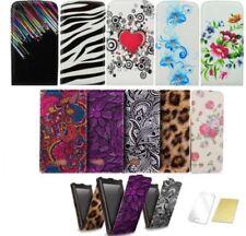Taschen & Schutzhüllen aus Kunstleder mit Motiv für Samsung