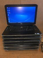 Dell Latitude E5530 i5-3230m 2.6Ghz 4GB 120GB SSD DVDRW Windows 10 Pro (see pic)