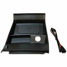 Genuine Ford Mondeo MK5 integrated Qi Wireless Charging Kit 14- 2102311