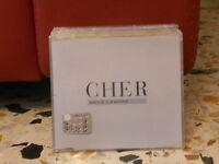 CHER - DOV'E' L'AMORE - cd slim case singolo - PROMOZIONALE 1999