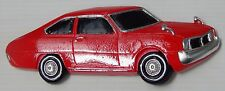 Mazda R100 COUPE MODEL FRIDGE FREEZER MAGNET RED SUIT RX2 RX3 RX4 RX5 RX7