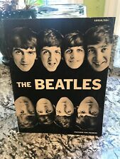 THE BEATLES 1964 MAGAZINE WITH PICTURES FOR FRAMING