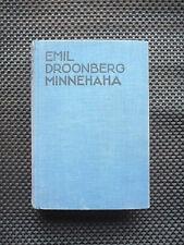 Emil droonberg-Minnehaha (sonriente agua)