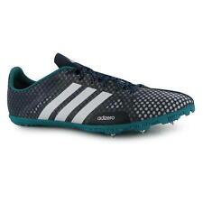 Adidas Adizero ambición Hombre Para Correr Picos UK 9.5 nos 10 EUR 44 * 4075