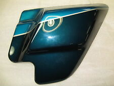 Used Harley-Davidson CVO Screaming Eagle Touring Side Cover. P/N 66621-05BSH.