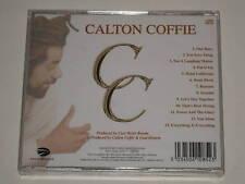 CALTON COFFIE/ESCÁNDALO (EAGLE 200-2) CD ÁLBUM