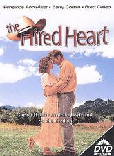 The Hired Heart (DVD, 2002) Penelope Ann Miller, Barry Corbin  ***Brand NEW!!***
