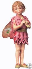 Flower Fairy Lichtnelke Serie 8 Deko Figur Elfe Fee Blumenkind NEU