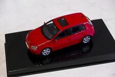VW Golf V 4-Türer - AutoArt 1:43 - Rot - Neu & OVP 59772