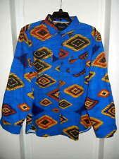 ROCAWEAR Indian Topaz Men's Shirt sz XXL