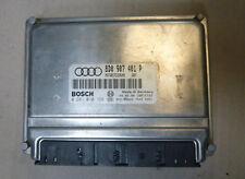 Audi A4 B5 2.5TDi V6 Diesel Engine Control Unit ECU 8D0907401P