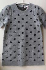 Bonpoint bébé laine robe 4 ans