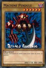 Yu-Gi-Oh ! Machine Pendule MIL1-FR033 (MIL1-EN033) VF/Commune