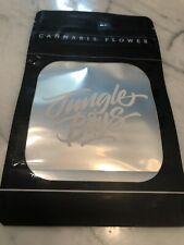 Jungle Boys 7g mylar bags packaging (25/pack)