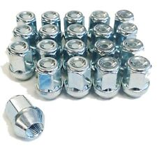20 X ALLOY WHEEL NUTS FOR FORD S-MAX M14 X 1.5 21MM HEX BOLTS LUGS STUDS
