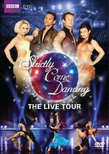 **NEW** - Strictly Come Dancing Live 2010 [DVD] 5014138606206