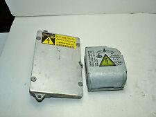 Hella Xenon Light Ballast and HID Lamp Igniter # 5DV 008 290-00 & 5DD 008 319-50