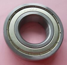 1pc 6011-2Z 6011ZZ Deep Groove Ball Bearing 55 x 90 x 18mm