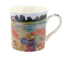 LP92485- Leonardo Collection Claude Monet Fine China tazza- Ottimo Prezzo