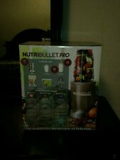 NutriBullet Pro 900, 9 Piece Set (BRAND NEW IN THE BOX!!)