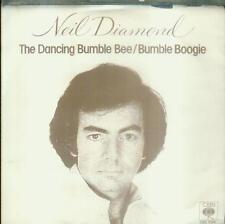 "7"" Neil Diamond/The dancing Bumble Bee (D)"