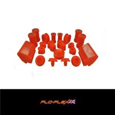 VW Caddy Suspension Bushes MK1 Front & Rear Bush Kit in Poly Flo-Flex