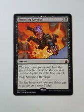 Stunning Reversal - Battlebond (Magic/mtg) Mythic Rare