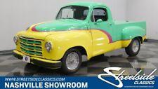 New Listing1951 Studebaker Pickup